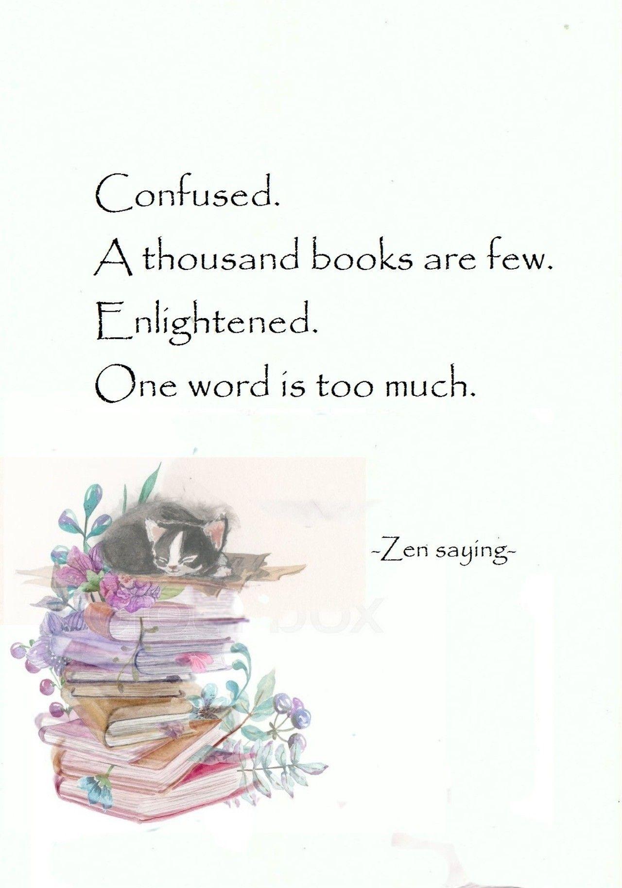 Englightment Zen Quotes Spiritual Quotes Sarcastic Quotes Funny