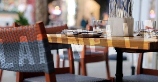 I miei ristoranti di Roma!