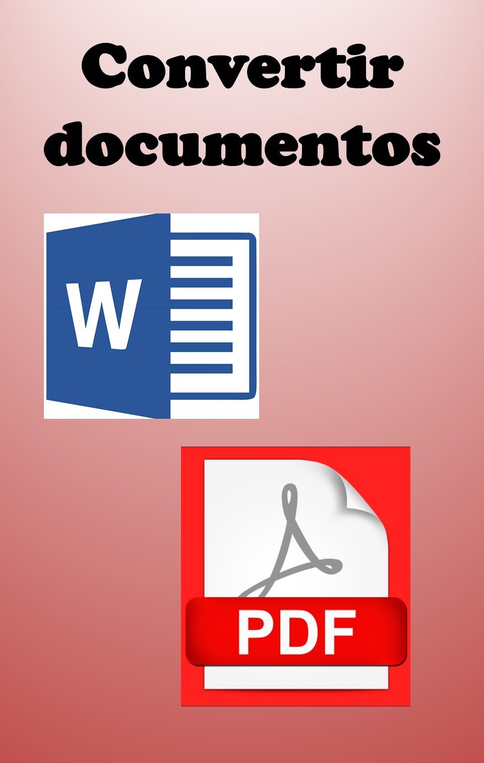 Convertir Pdf A Word Editable Lista De Reproduccion Youtube Videos