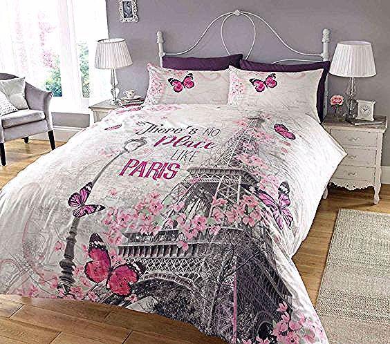 Photo of Paris Romance CLM0411294B Bedding Sets – Harvey Clark – Harvey Clark