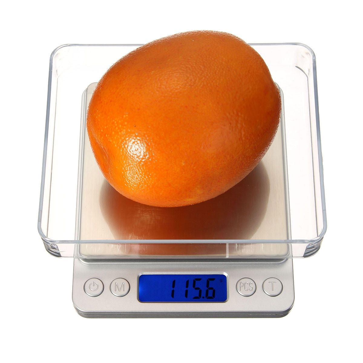 3000g 0.1g Digital Pocket Scale Electronic Scale Weight