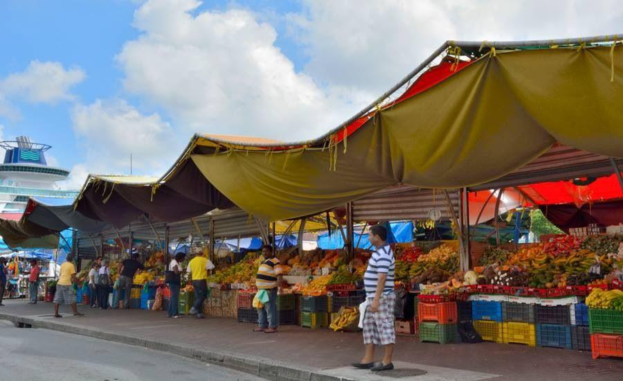 Markt Market
