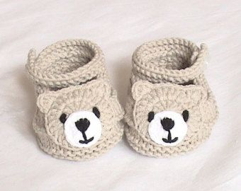 Photo of Crochet baby boots,Crochet baby shoes,Crochet booties,Crochet roses