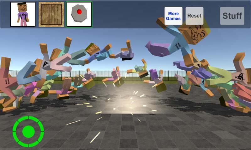 Mr. Sandbox Sandbox Sandbox, Game app, Game reviews
