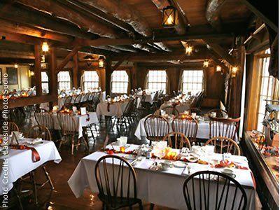 Salem Cross Inn West Brookfield Massachusetts Wedding Venues 1