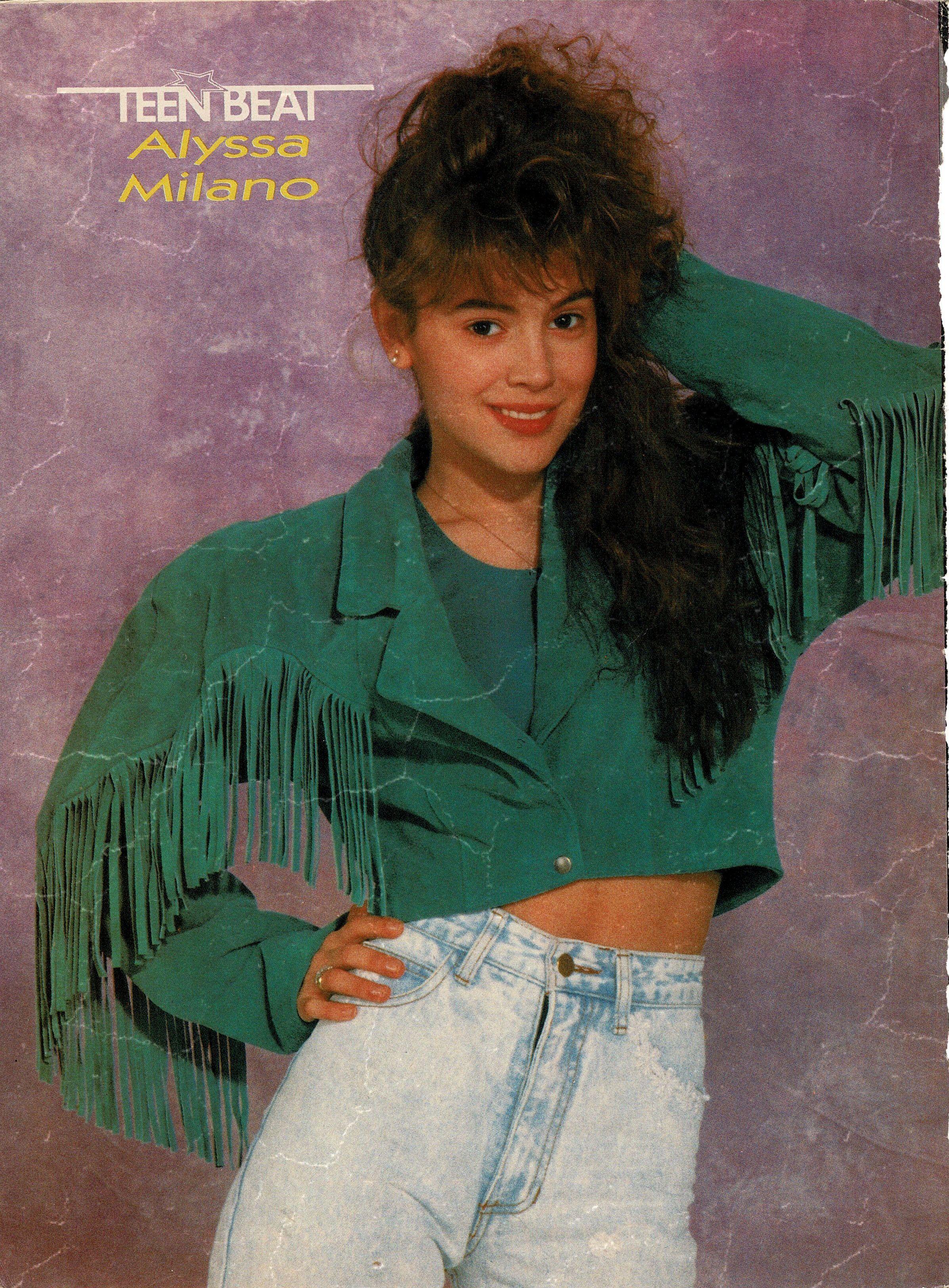 bb5bee89289 Teen Beat magazine September 1989