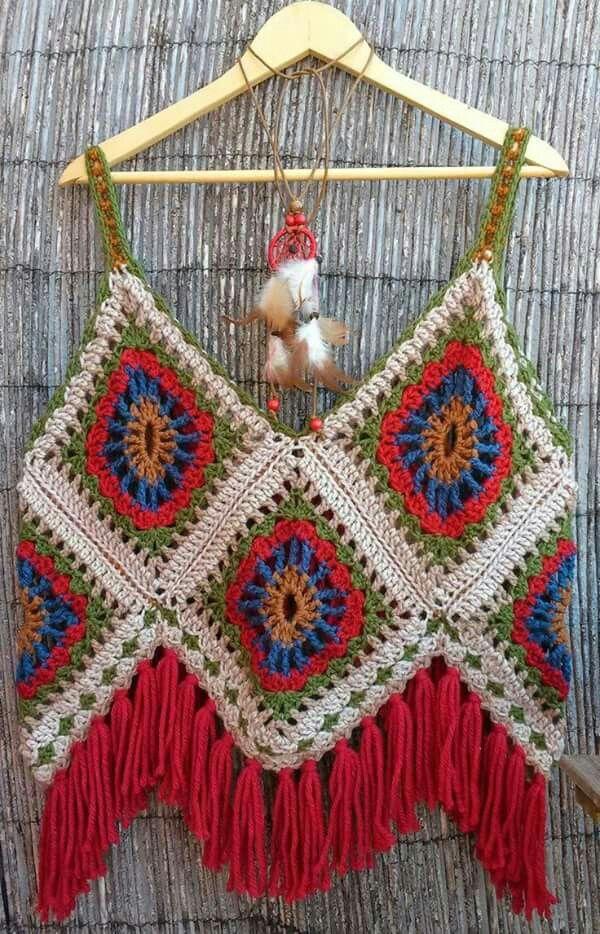 Pin von Corne van Staden auf Crochet patterns | Pinterest