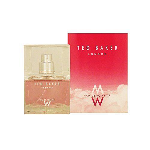 Ted Baker Woman Eau De Toilette 30 Ml Ted Baker Woman Httpswww
