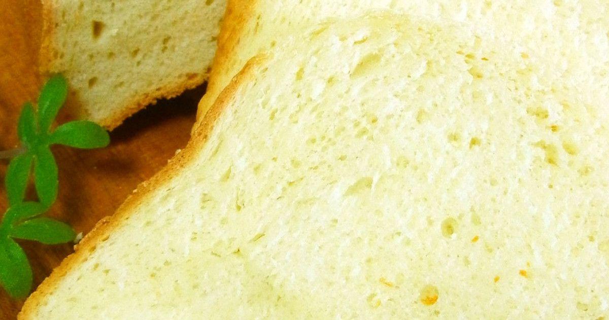 ふんわり~耳まで柔らか~い♪キメ細かくサンドイッチにもお勧めです♪