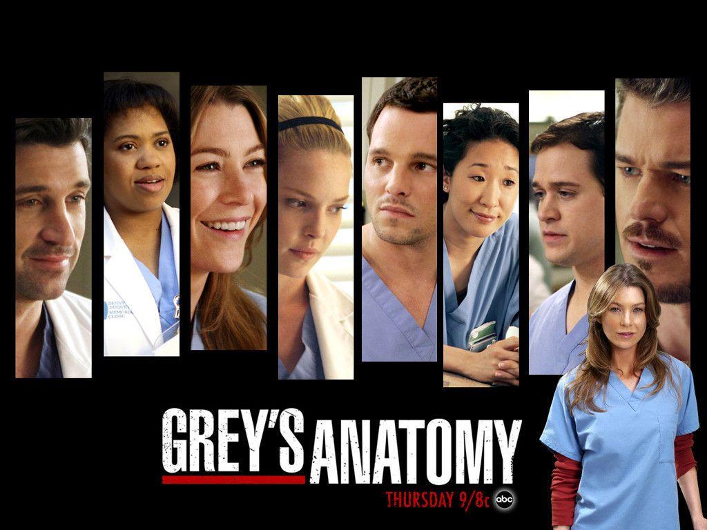 greys anatomy images | George & Izzie Greys anatomy | GREY\'S ANATOMY ...