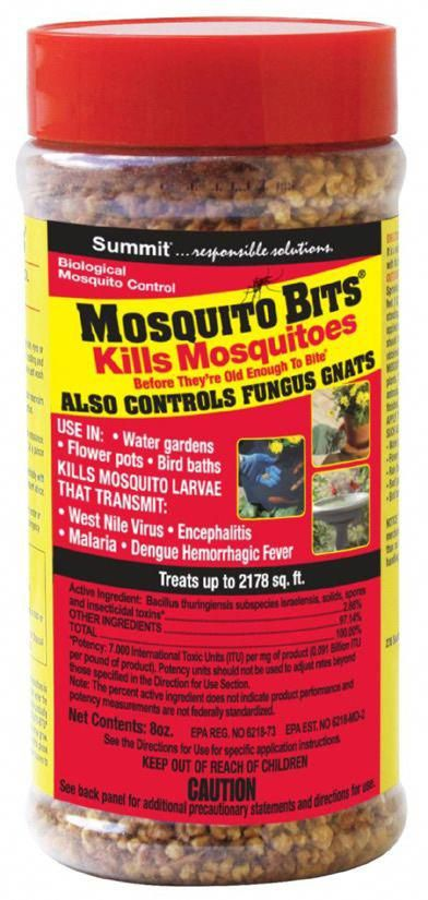 Mosquito Bits also controls fungus gnats #pestcontrolservices,rodentcontrol,domyownpestcontrol,organicpesticides,naturalinsectrepellent,homepestcontrol,bedbugpestcontrol,insectrepellentplants,naturalpesticides,bestpestcontrol #gnats