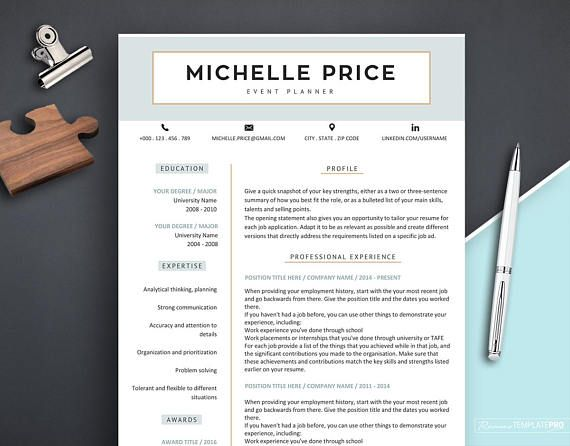 Pin by Lara on Resume Templates Pinterest Cv template, Letter - opening statement on resume