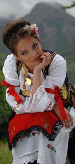 Sorry, that beautiful serbians croatians girls afraid