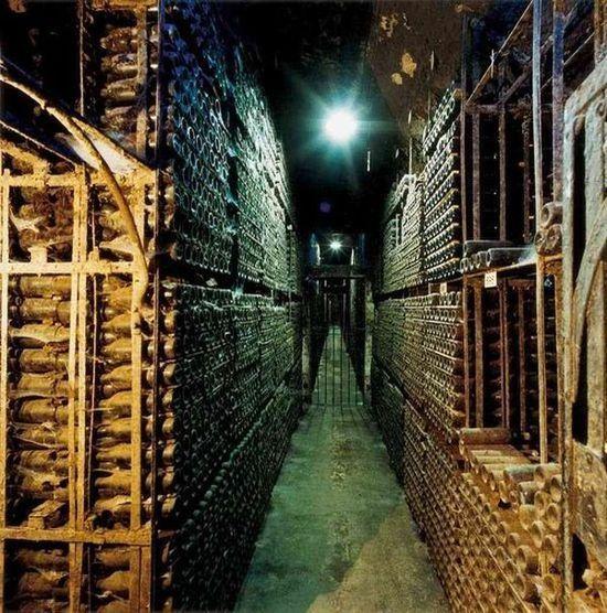 Marqués de Riscal winery