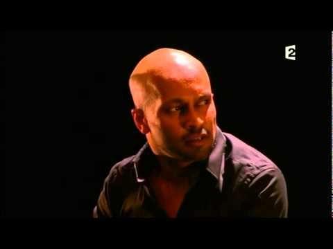Nameless (Akram Khan) - Hope Japan, Théâtre des Champs Elysées, April 6th, 2011