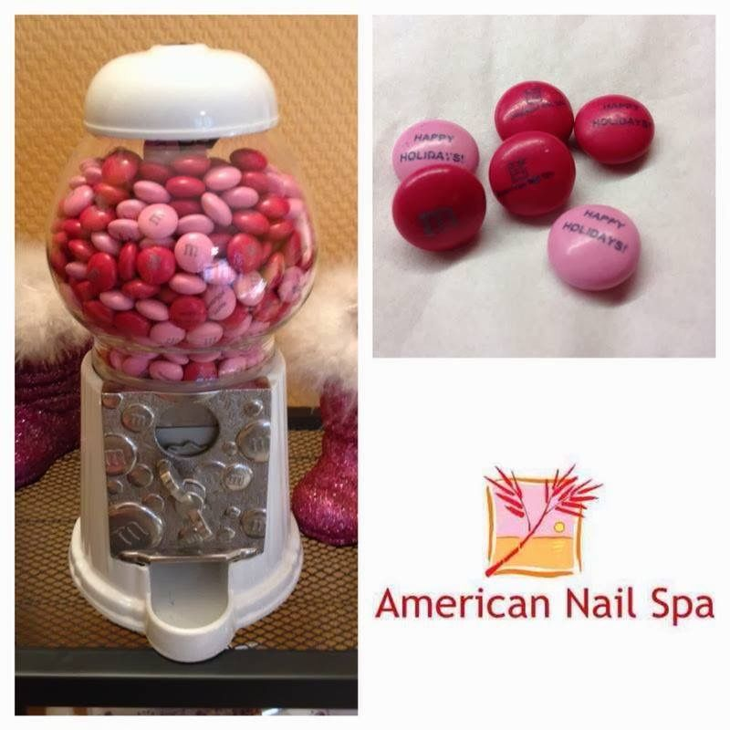 A little view into our everyday salon life! #americannailspa #kaiserslautern #nails #nailart