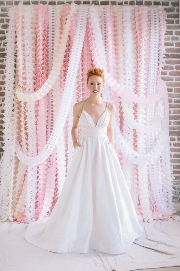 LulaKate 2014 Collection: Wedding Dresses and Little White Dresses ...