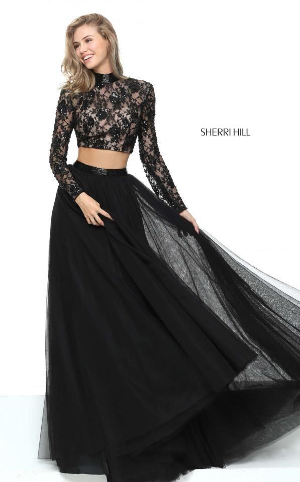 Sherri Hill 50821 Dress - NewYorkDress.com