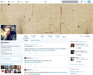 Ecco il nuovo layout di #Twitter: tutto quello che c'è da sapere!  via Tradetracker Italy