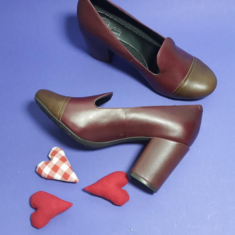 f20add32be4c73 Easy spirit оригинал туфли лоферы кожаные на удобном широком каблуке