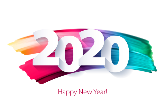 25 New Year 2020 Hd Wallpaper New Year 2020 Hd Images Happy New Year 2020 Wishes Happy New Year Background New Year Message Happy New Year Message
