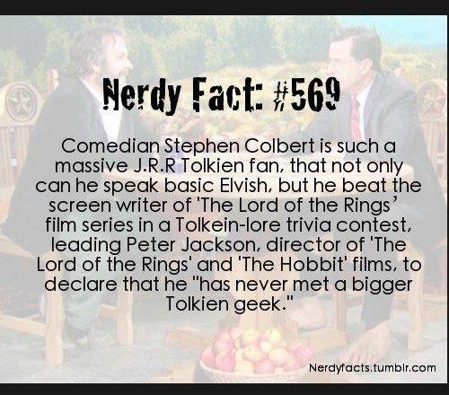 Nerdy Fact: #569