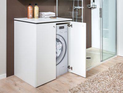 Waschmaschinenverbau P Max Massmobel Tischlerqualitat Aus Osterreich Badezimmer Baden Tischler