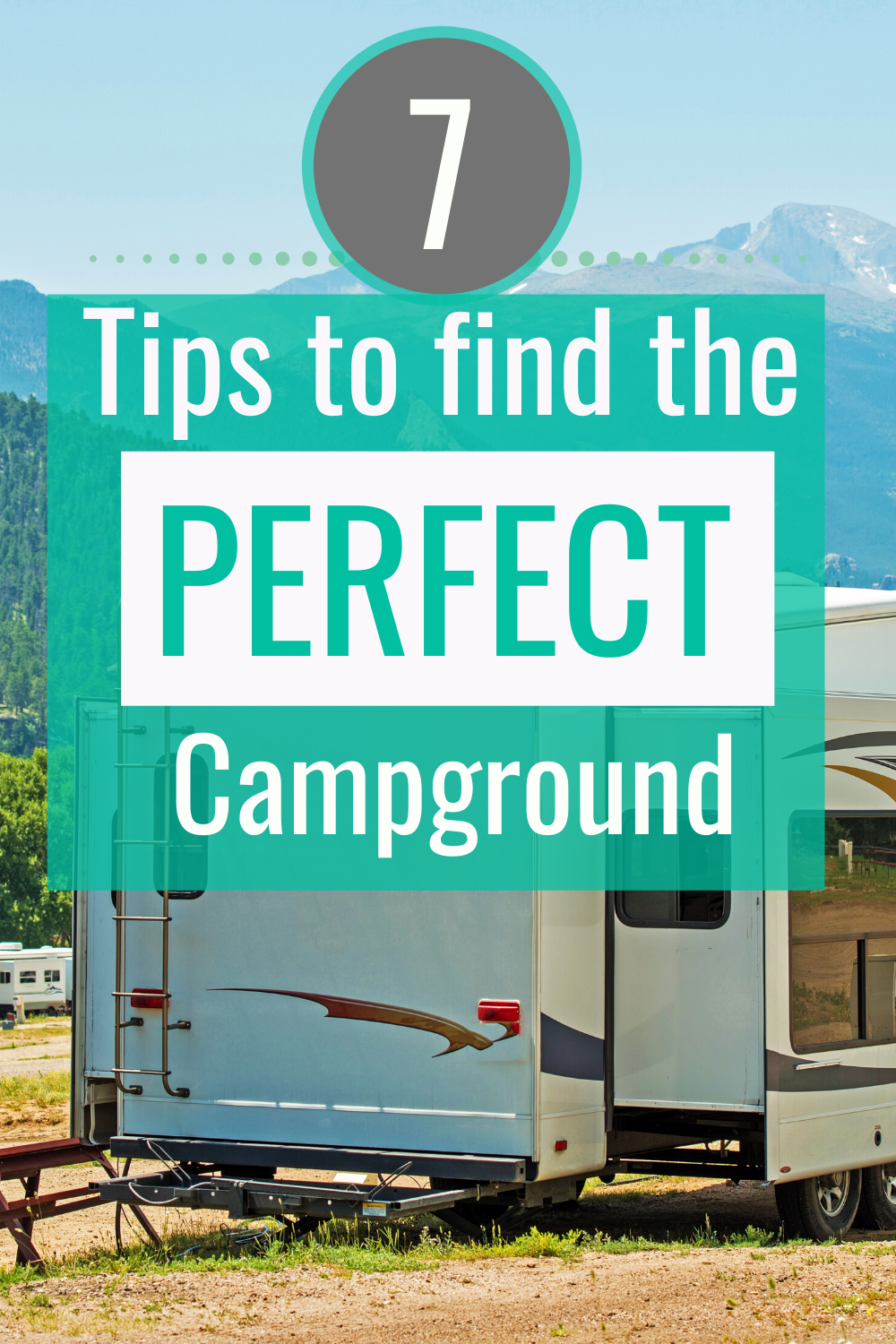 Different Types of Campground