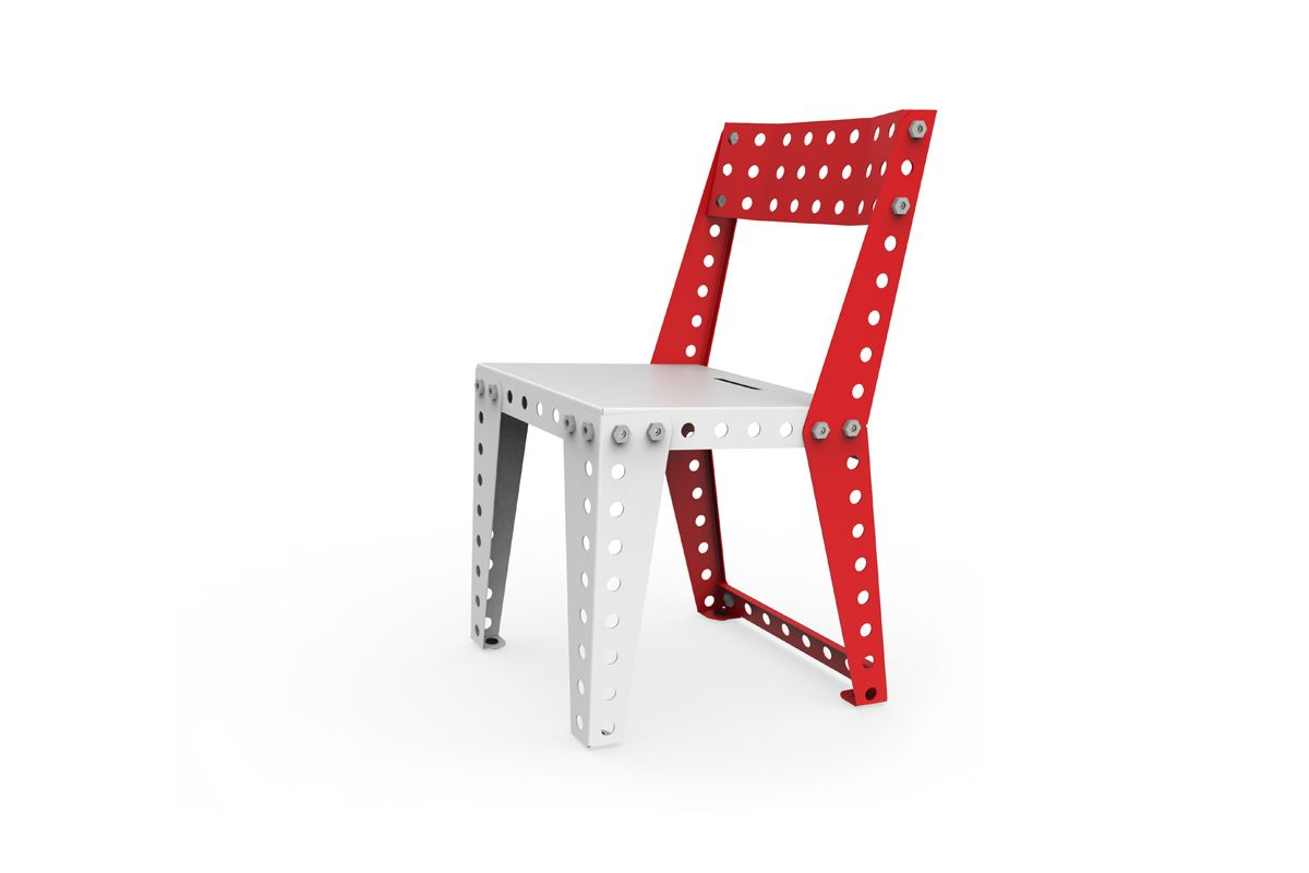 Chaise I Meccano Home Home Collections Furniture Home