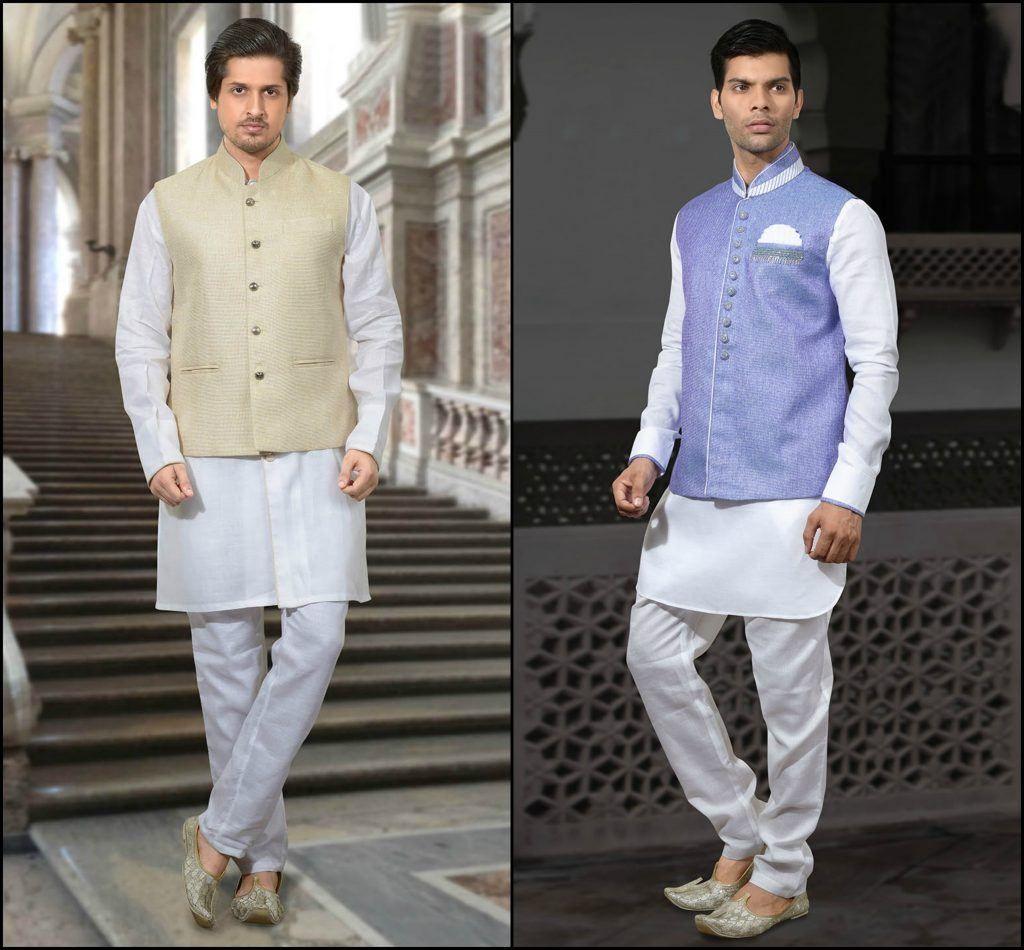 Wedding Kurta Pajamas for Men – 25 Best