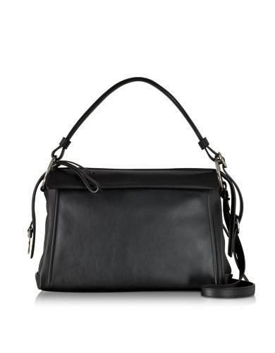 #Prism 34 borsa in pelle nera con tracolla  ad Euro 695.00 in #Borse borse donna #Moda