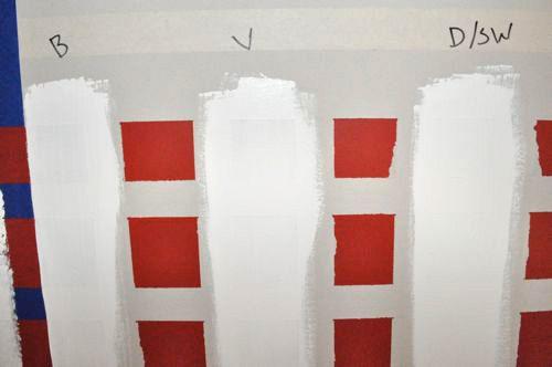 paint worth the price valspar duron behr and ralph on behr paint comparison chart id=59143