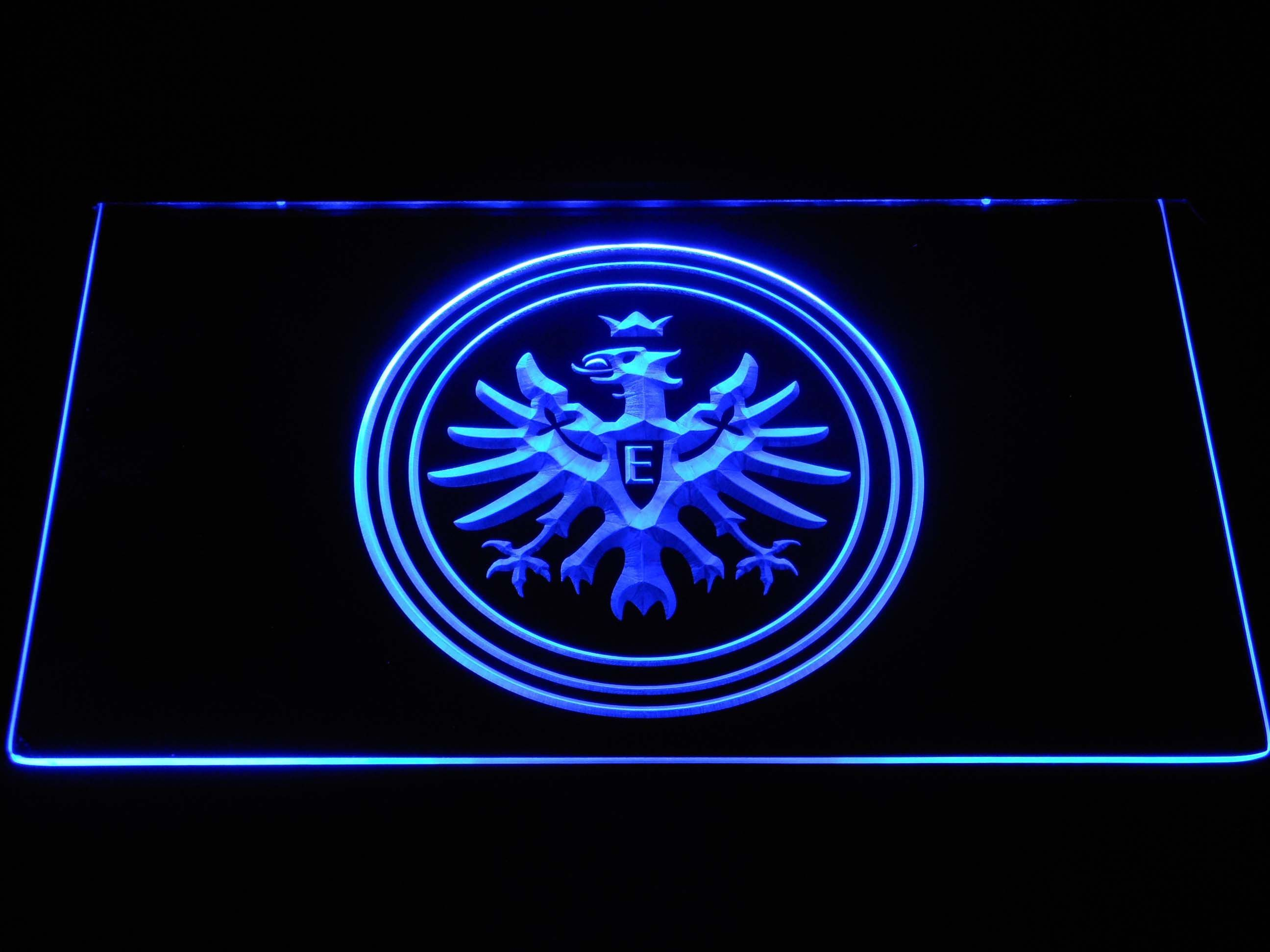 Frankfurt LED Neon Sign