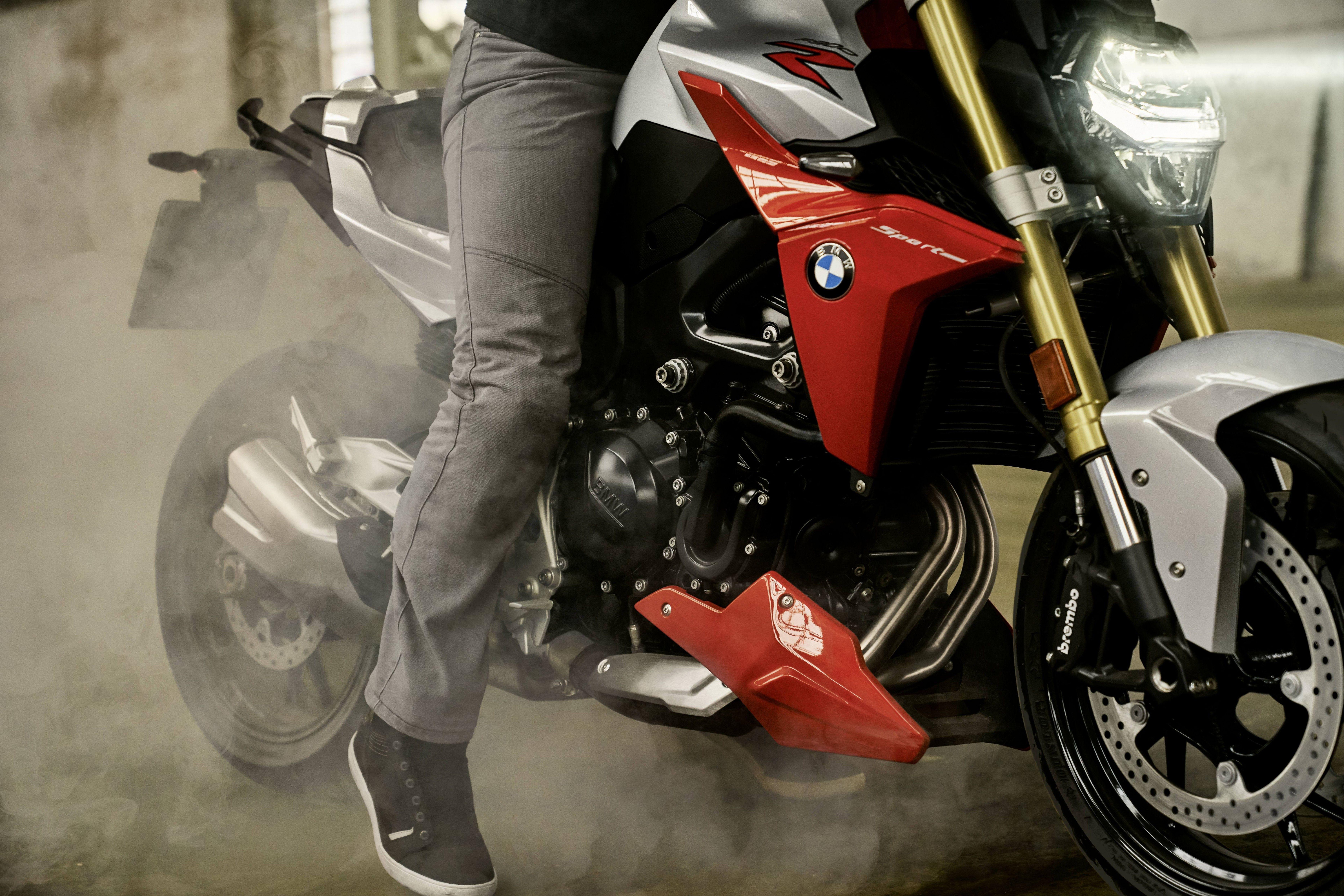 Bmw F800r 2020 With Images Bmw Bmw Motorrad Model