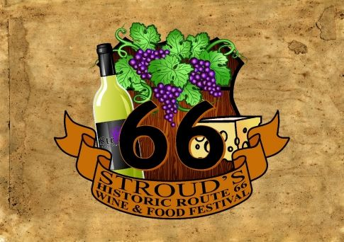 Strouds Historic Route 66 Wine Amp Food Festival TravelOK