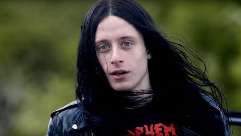 Lords of Chaos (2019) | Chaos lord, Chaos movie, Rory culkin