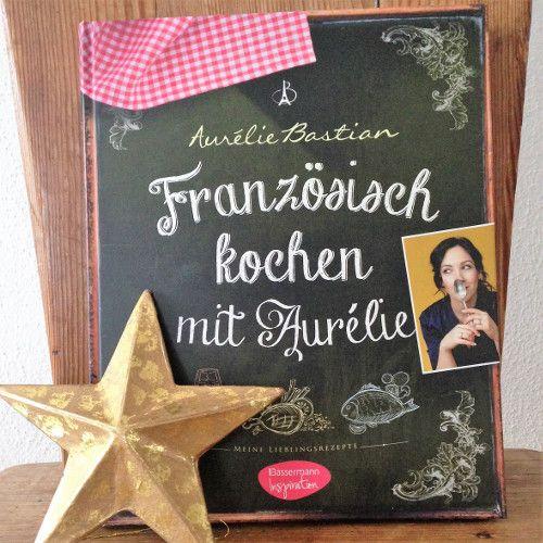 Adventskalender Kochbuch