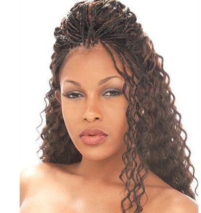 Model model glance synthetic braiding hair super wave shop for bulk hair for braiding human hair bulk pmusecretfo Choice Image