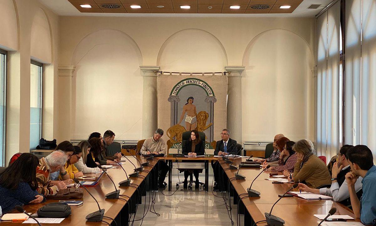 Políticas Migratorias Destinará 100 000 Euros A La Provincia De Granada Para Proyectos De Integración Política Provincia Integracion