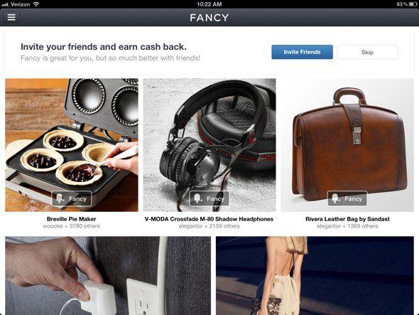 The Fancy App Guide - Business Insider | UX | Fancy app, App, Great apps