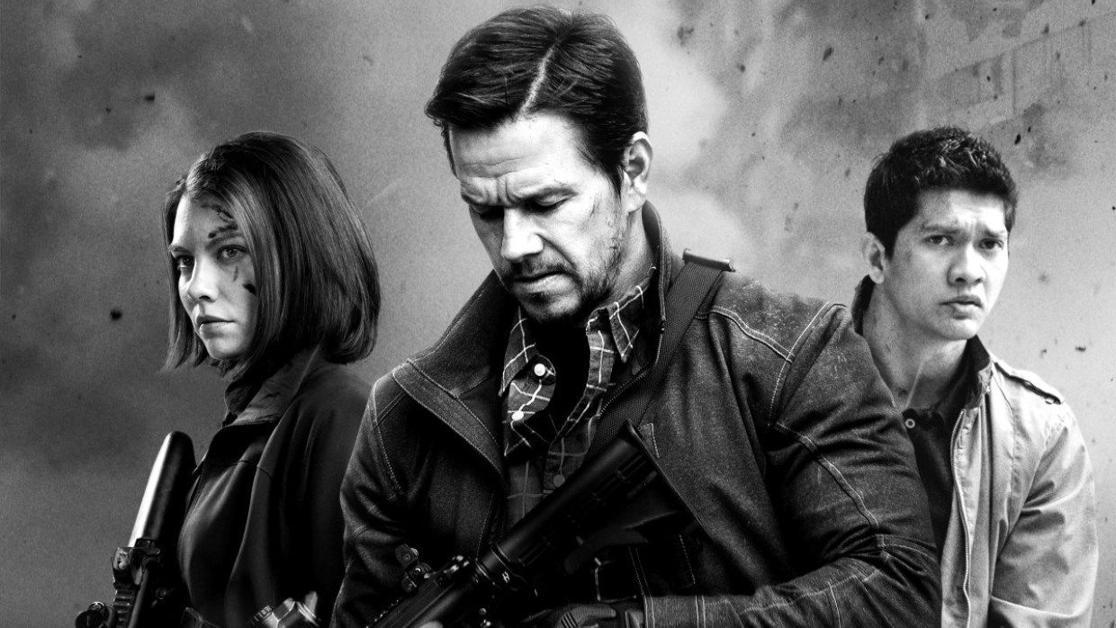 Meatheaded Mile 22 Is All Sound Fury Signifies Nothing Comicsverse Free Movies Online The Image Movie Full Movies Online Free