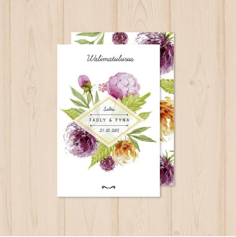 Design Kad Kahwin Cantik Di Malaysia Wedding Invitation Card Design Invitation Card Design Wedding Invitation Cards