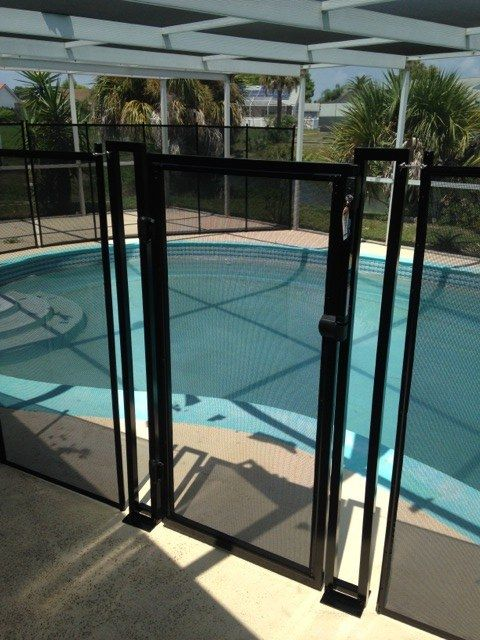 Baby Barrier Pool Fence Of Central Florida Is The Leading Installer