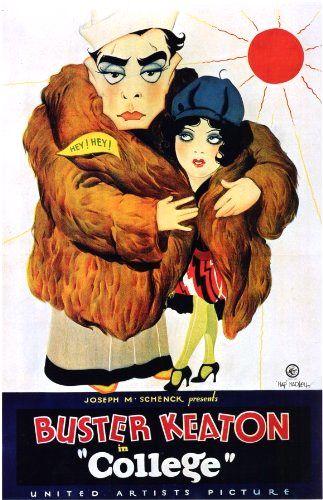 Hyppyä, soutua, rakkautta (1927)