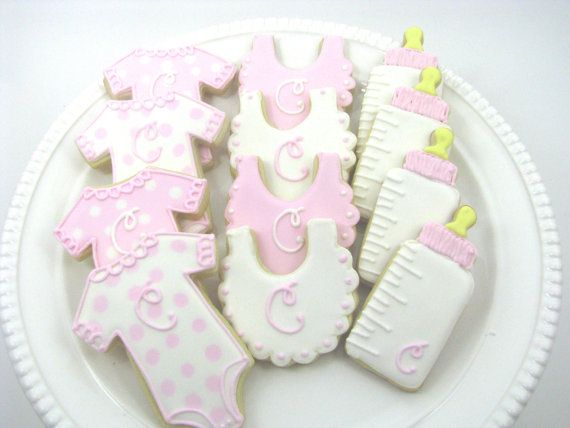 Hey, I found this really awesome Etsy listing at https://www.etsy.com/listing/162689754/baby-shower-cookies-baby-girl