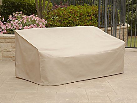 outdoor patio sofa cover covermates