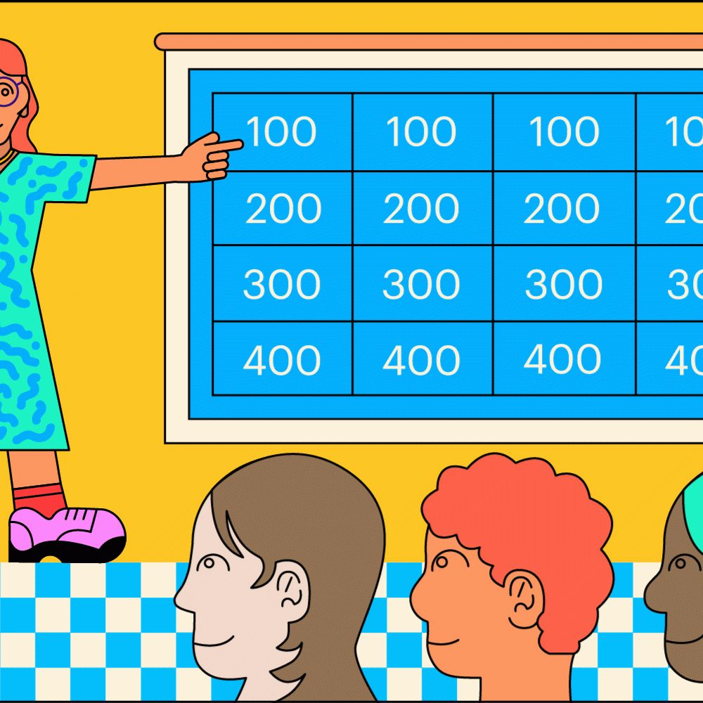 Free Educational Powerpoint Templates: 15 Free Powerpoint Game Templates For The Classroom In