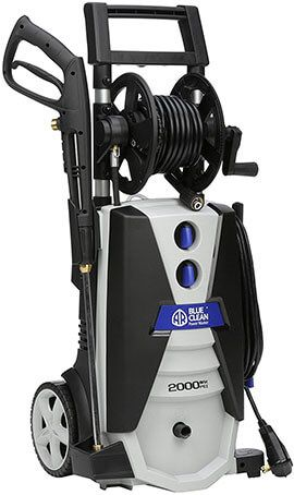 Top 10 Best Electric Pressure Washers In 2020 Reviews Best Pressure Washer Electric Pressure Washer Pressure Washer