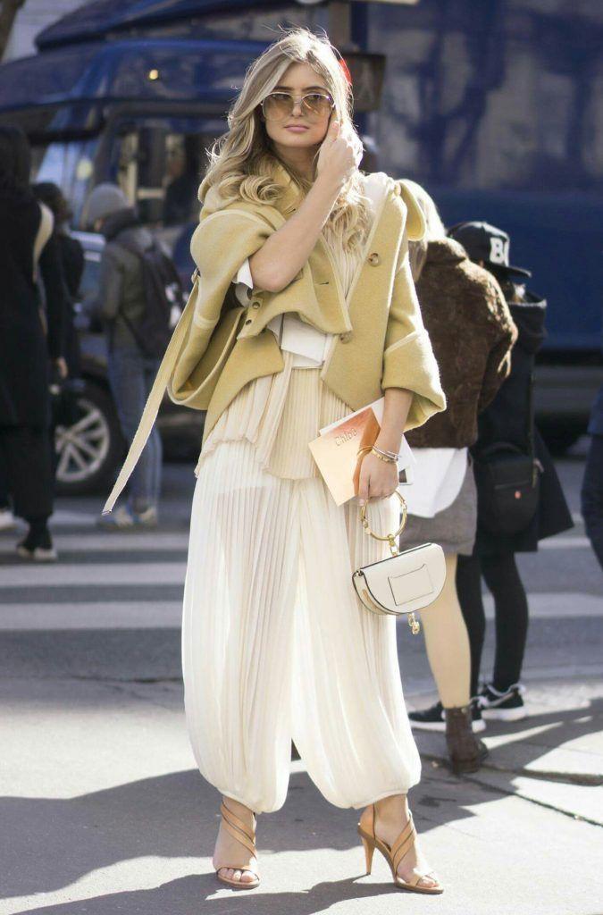 "e3771d109926 New ""It"" Bag – Chloé Nile Bracelet Bag"