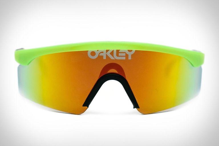 oakley blade sunglasses vintage